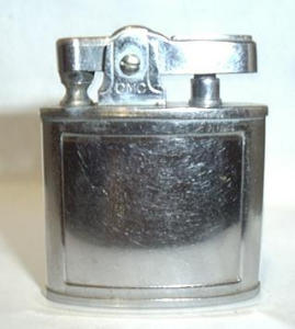 Continental CMC Lighter (Image1)