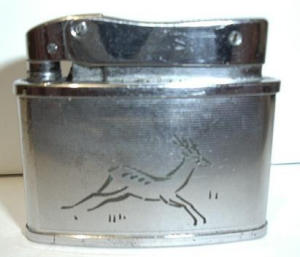 Fisher Lighter (Image1)