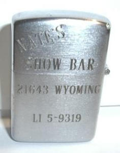 Barlow Windproof Lighter (Image1)