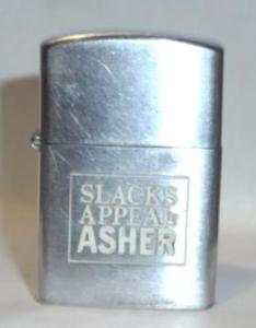 Denmarks New York 12N Adv. Lighter (Image1)
