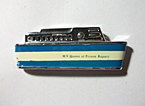 CIRCA 1950`S SAROME CRUISER BOAT LIGHTER (Image1)