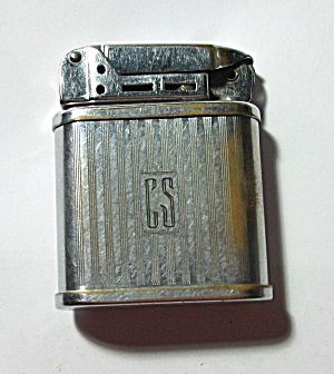 CIRCA 1930`S  BEATTIE JET LIGHTER PAT. 2433707 (Image1)