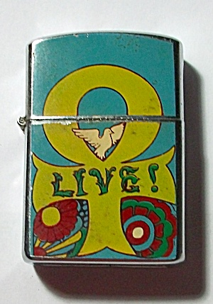 1960`S RELIANCE LIVE LIGHTER UNUSED (Image1)