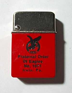 1976 F.O.E. FRATERNAL ORDER OF EAGLES NO. 1671 IRWIN PA (Image1)
