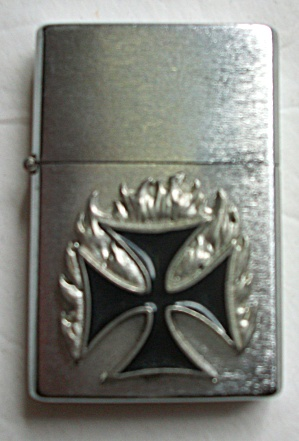 CROSS LIGHTER (Image1)