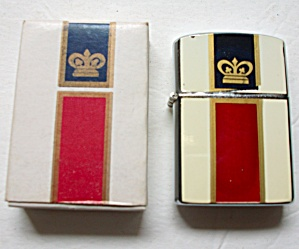 CONTINENTAL CHESTER FIELD LOGO LIGHTER (Image1)