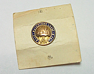 OLD MASONIC - MASON WATERTOWN LODGE (NEW YORK) NO. 49  (Image1)