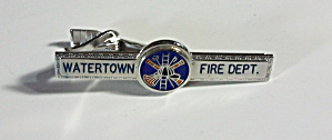 VINTAGE OBSOLETE WATERTOWN FIRE DEPARTMENT (NEW YORK ) (Image1)