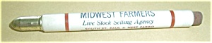 MIDWEST FARMERS LIVE STOCK SELLING AGENCY BULLET (Image1)