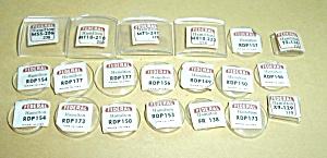 20 HAMILTON CRYSTALS (Image1)