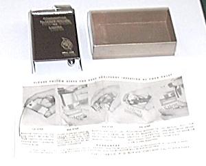 VINTAGE PAK - LITER (Image1)