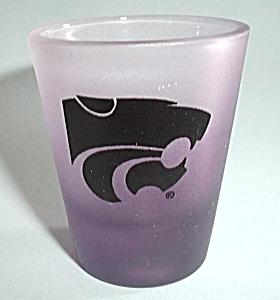 PURPLE BLACK PANTHER SHOT GLASS (Image1)