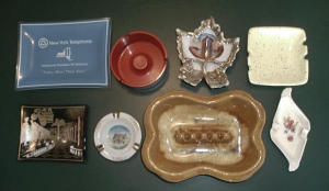 Ashtray Collection (Image1)