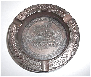 WINSTON SELECT ANTIQUED BRONZE (Image1)