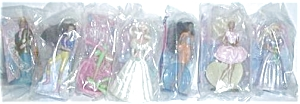 McDonald's Happy Meal Barbie and Friends 94 (Image1)
