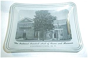 THE NATIONAL BASEBALL HALL OF FAME & MUSEUM (Image1)