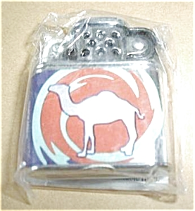NOS CAMEL FLIP LIGHTER (Image1)