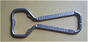 KRUEGER CREAM ALE  BOTTLE OPENER (Image1)