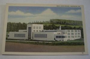 BEALL HIGH SCHOOL FROSTBURG, MD. (Image1)