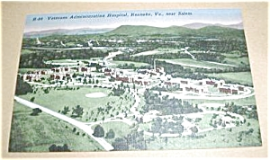 VETERANS ADMINISTRATION HOSPITAL ROANOKE VIRG (Image1)