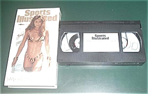 SPORTS ILLUSTRATED 1996 SWIMSUIT VIDEO (Image1)