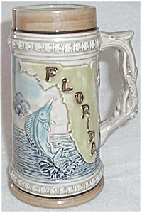 FLORIDA STEIN 7 INCHES HIGH JAPAN (Image1)