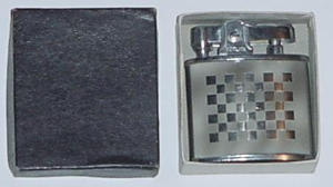 OLD MORLITE LIGHTER IN BOX (Image1)