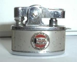 BARLOW KEYLITER ITEM KLIO ADV. LIGHTER MINI (Image1)
