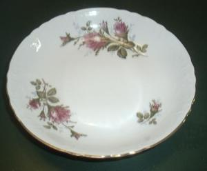 ROYAL ROSE JAPAN 7 1/2 INCH ROUND BOWL (Image1)