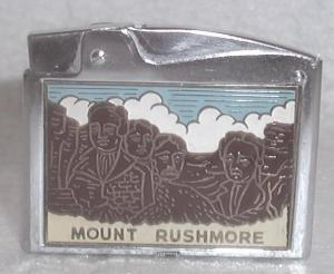 ALAN-RANDAL CO. INC  MOUNT RUSHMORE (Image1)