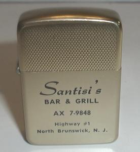 PARK ADV SANTISI`S BAR & GRILL (Image1)