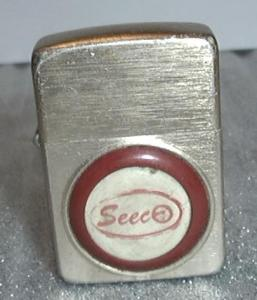Made In The U.s.a. Advertising Seeco