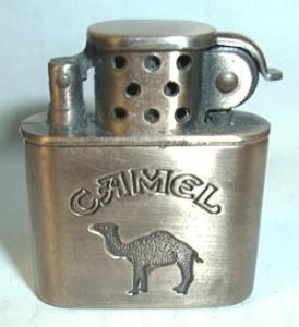 CAMEL FLIP TOP (Image1)
