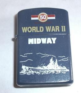 Z-16 WORLD WAR II MIDWAY (Image1)