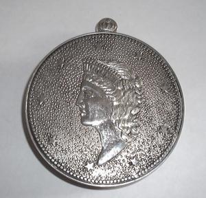 JAPAN GIANT COIN LIGHTER (Image1)