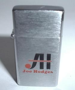 BARLOW MINI ADV. JOE HODGES (Image1)