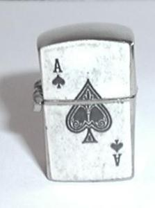 ACE JAPAN MINI VENDING MACHINE LIGHTER (Image1)