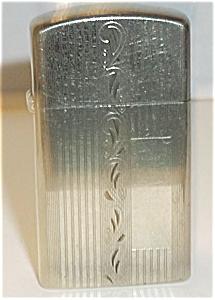 .... ZIPPO ... (1958) 10 K.G.F. SLIM RARE (Image1)