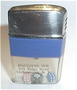 JAPAN VU DICE ADV. BROTHERS INN (Image1)