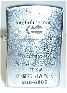 CALKOR ADV. NORTH AMERICAN CONGERS NY (Image1)