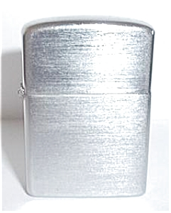 Reliance Brush Chrome Lighter