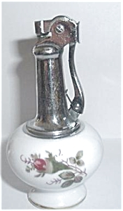 Japan Floral Table Lighter