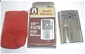The A Line Hand Warmer Lighter