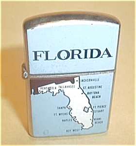 FLORIDA JAPAN LIGHTER (Image1)