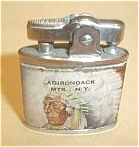 ADIRONDACK MTS. N.Y. MANOR BY WINDSOR LIGHTER (Image1)