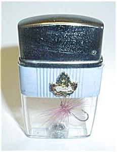 JAPAN VU PINK FLY BLUE BAND NIAGARA FALLS (Image1)