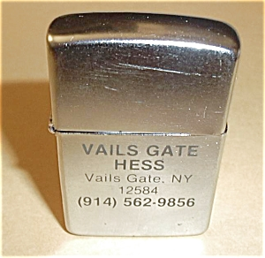 VAILS GATE HESS NEW YORK LIGHTER (Image1)
