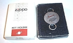 ZIPPO AMES DEPARTMENT STORES KEY HOLDER (GOB)