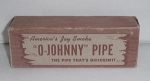 Click here to enlarge image and see more about item 130: O-JOHNNY PIPE