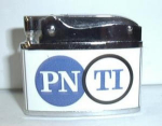 Click to view larger image of Warco Advertising Lighter  PNTI (Image1)